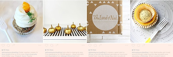 Instagram Growing Tips brands