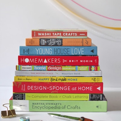 1 Favorite Creative Craft Books