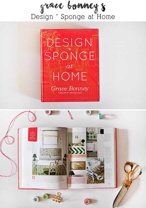 Design Sponge Creative Craft Book