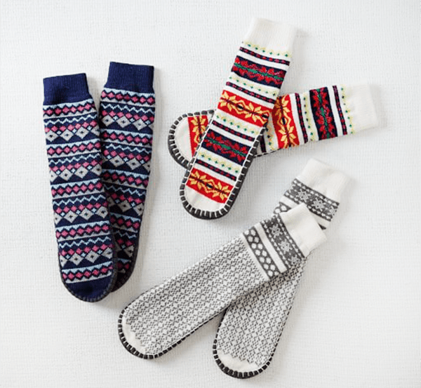 Trendy Man Gifts Socks