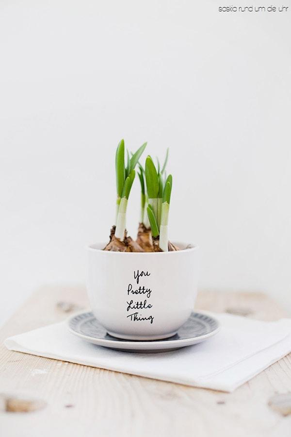 Bulb Mug-plant-diys