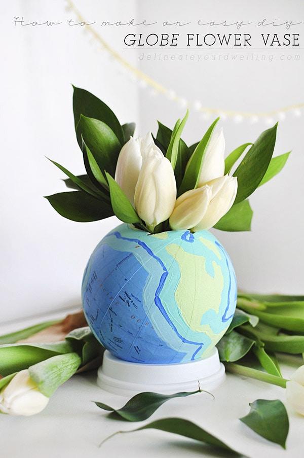 DIY-Globe-Flower-Vase-plant-diys