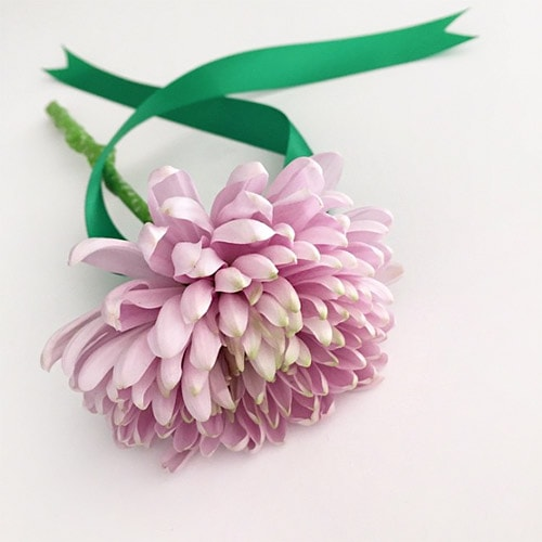 Flower Love 3 Purple
