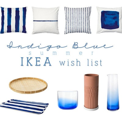 1 Ikea Summer Wish List