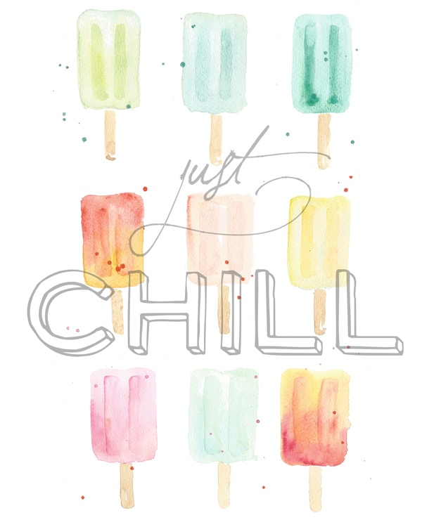 just-chill