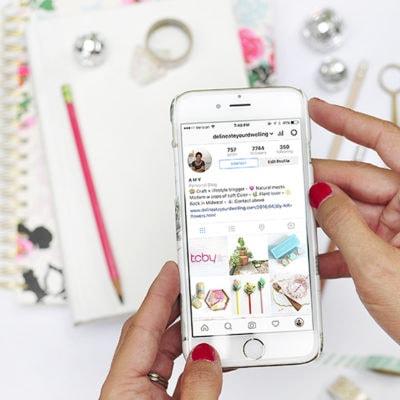 1 Instagram Business Profile