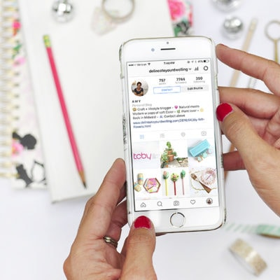 Amazing FREE Analytics when you switch to an Instagram Business Profile, Delineate Your Dwelling