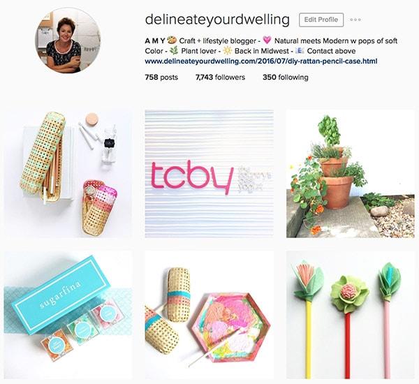DYD Instagram Business Profile