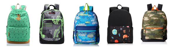 Stylish Backpacks BOY