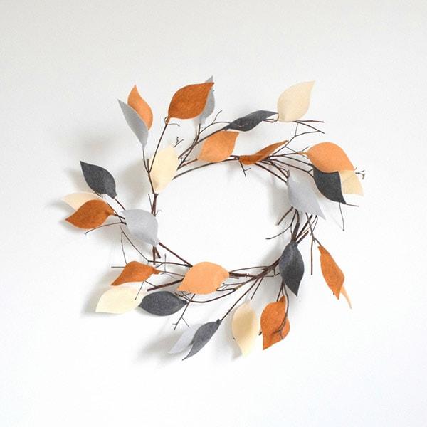 diy-twig-wreath-with-felt-leaves-by-northstory