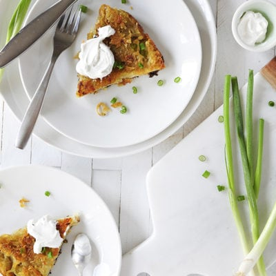 Delicious Martha-Stewart-Celery Root and Potato Rosti vegetable recipe, Delineate Your Dwelling