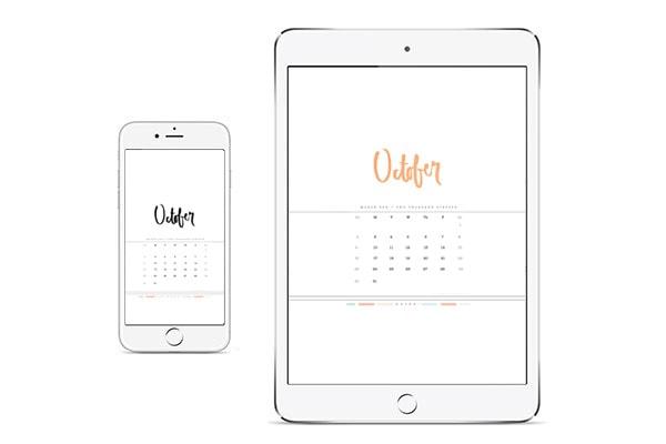october-2016-calendars