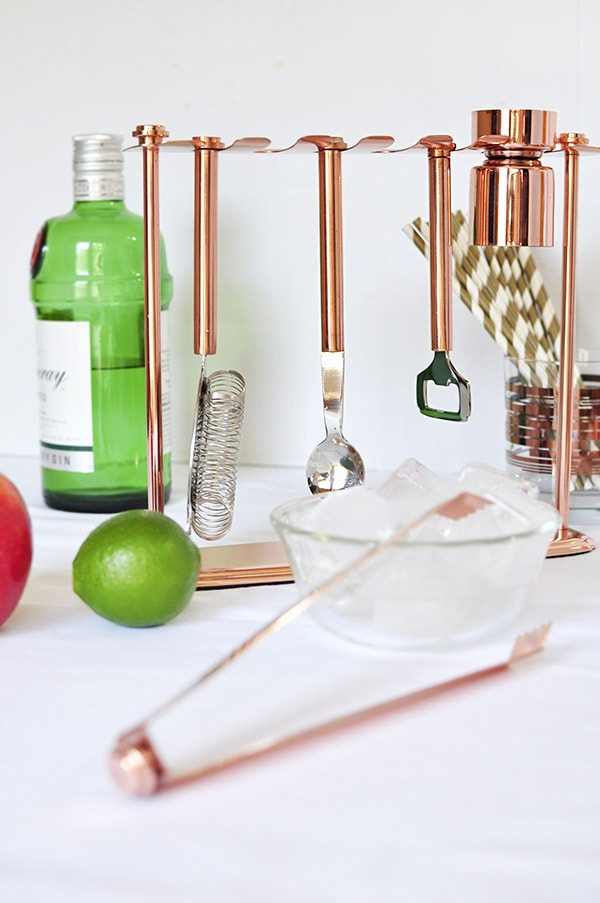 Cocktail bar tools