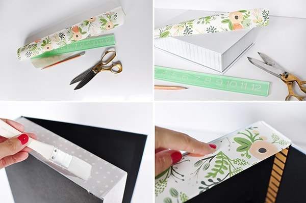 paper-wrapped-organizational-boxes-steps