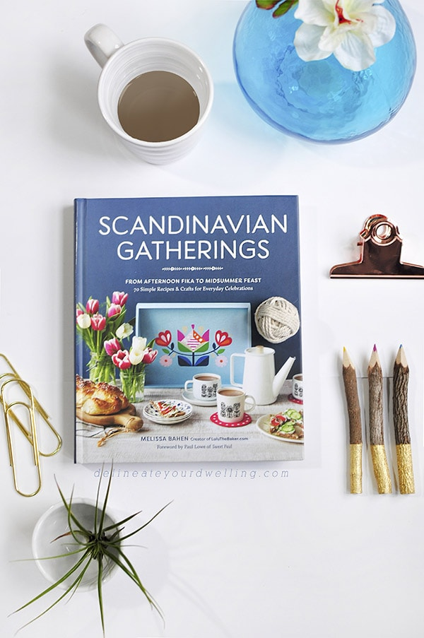 Must Read Scandinavian Gatherings Book