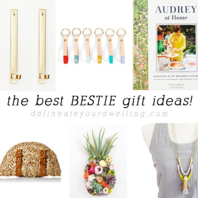 1 Best Bestie Gift Ideas