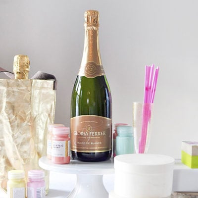 1 How to host a Craft Party drinks 1