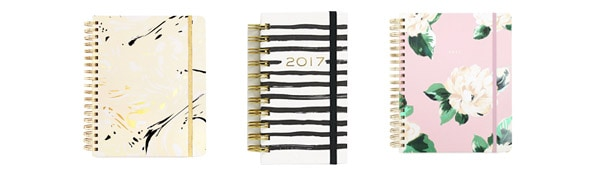 Favorite 2017 Planners-a
