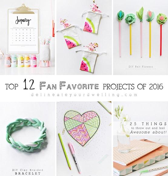 1 Reader Favorite 2016 Posts