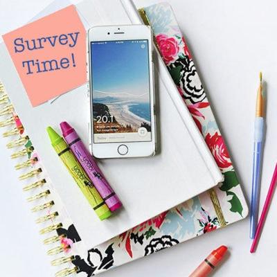 1 Survey