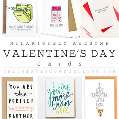 1 Valentine's Day Card Roundup