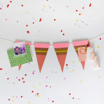 1-DIY-Colorful-Cork-Pennants