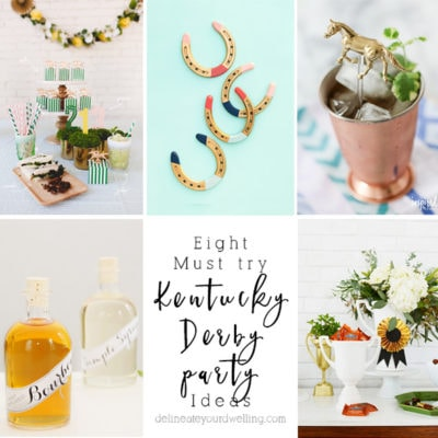 1 Kentucky Derby Party ideas