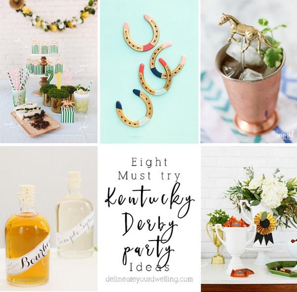 1 Kentucky Derby Party ideas