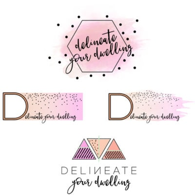 4 New Delineate Your Dwelling logo