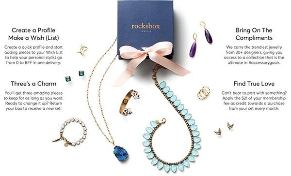 Favorite Jewelry 12