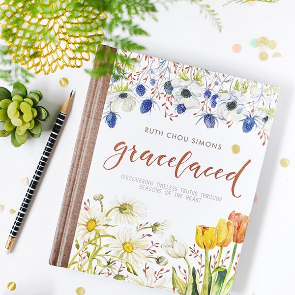 1 Soul Changing Gracelaced book