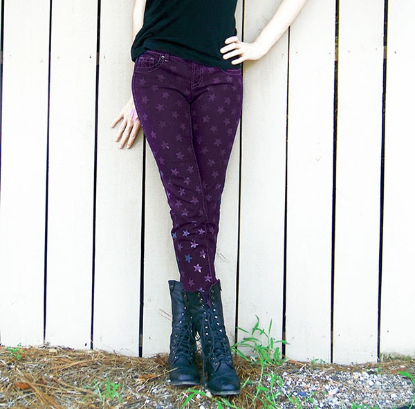 Purple-rockstar-pants