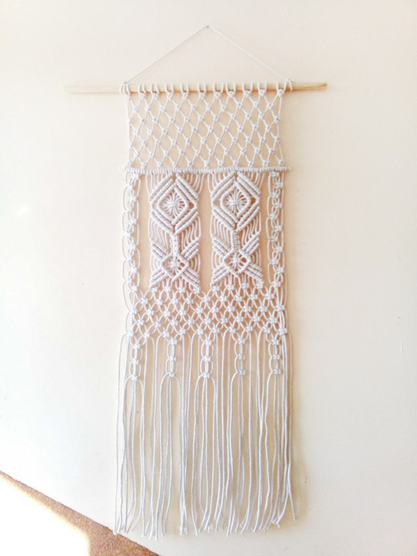 Macrame Finds