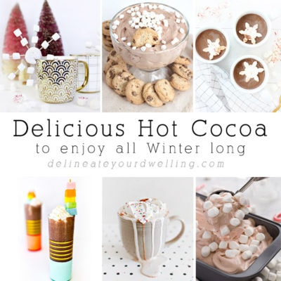 1 Hot Cocoa Roundup
