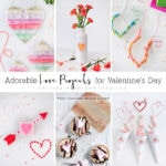 Best of the LOVE Posts for Valentine's Day, Delineate Your Dwelling