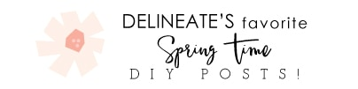 favorite spring time posts