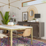 1 Creating the perfect Dining Room