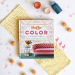 1 Hello Color Creative Book