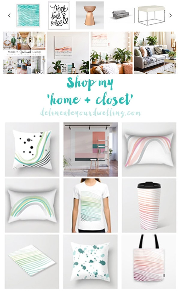 Shop my Home Decor Clothes