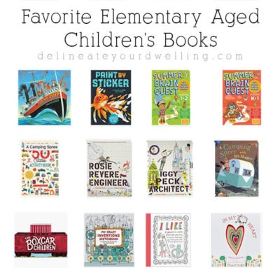 1 Favorite Elementary Books