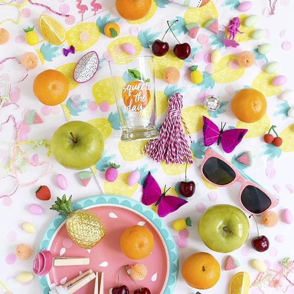 1 Summer Fruit ISpy game