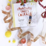 1-Creativity Takes Courage book