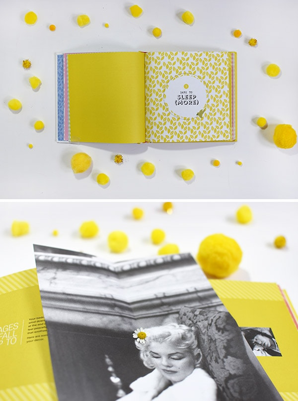 Creativity Takes Courage book - Dare to Start