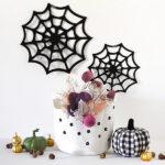 1-DIY Colorful Fall Basket