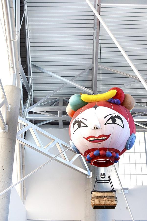 Balloon Fiesta Museum