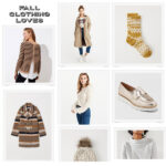 Fall Clothing Loves