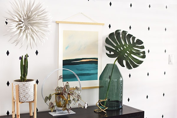 How to Mix and Match artwork in your home! Delineate Your Dwelling