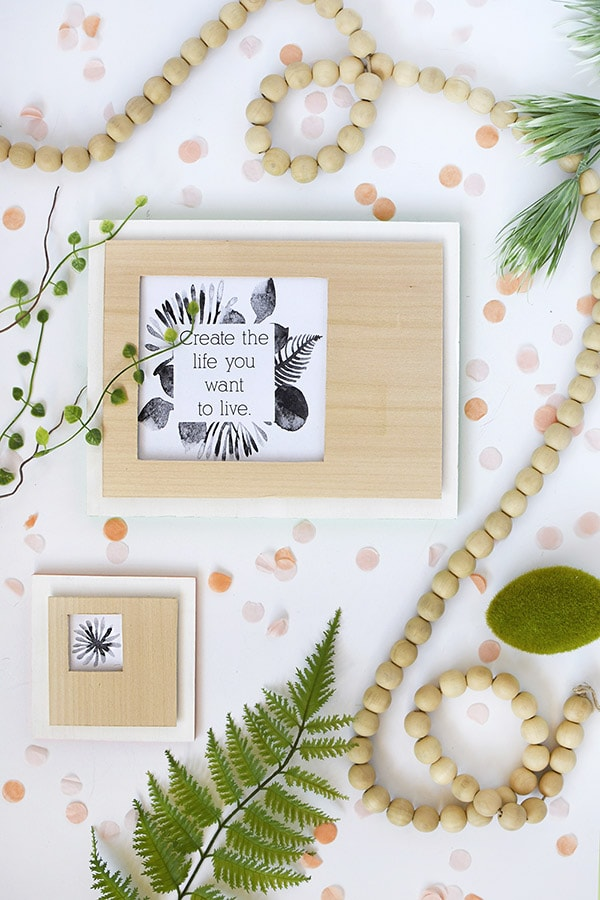 How to create simple and modern Wooden Cutout Frame : Make it Challenge, Delineate Your Dwelling #woodcraft #woodframecraft