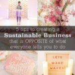 5 tips for Sustainable Business-2