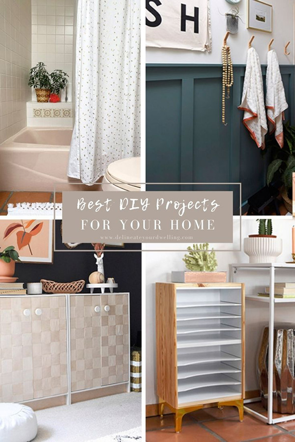 Best DIYs for your home